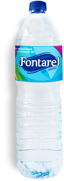 botella Fontarel