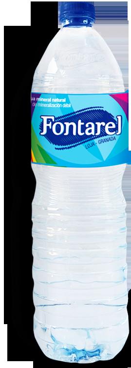 botella Fontarel