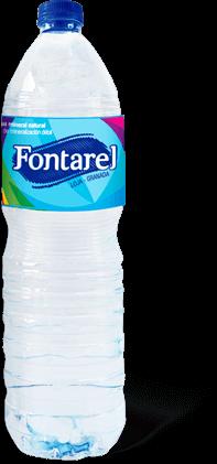 Botella 1.5 Litros