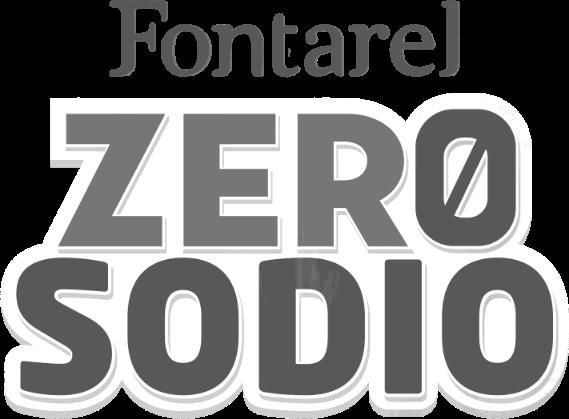 Fontarel Zero Sodio